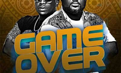 Koda Game Over ft Eben mp3 download