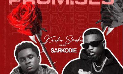 Kweku Smoke Promises ft Sarkodie mp3 download