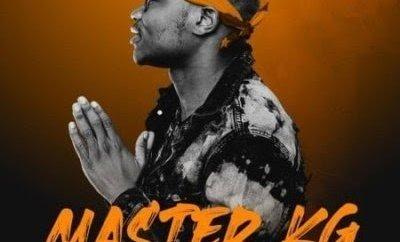 Master KG Nqaba Yam ft Indlovukazi