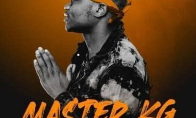 Master KG Uthando mp3 download