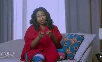 Monica Ogah My Testimony mp3 download