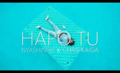 Nyashinski Hapo Tu ft Chris Kaiga video download