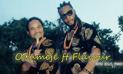 Odumeje Umu Jesus ft Flavour video download