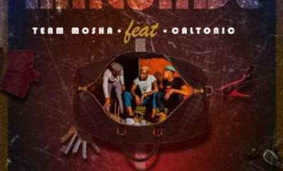 Team Mosha Malunde ft Caltonic SA mp3 download
