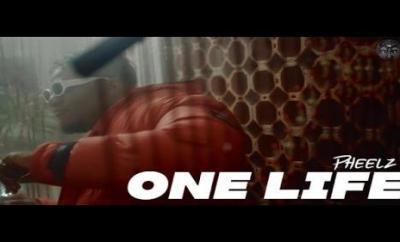 Pheelz One Life Video download