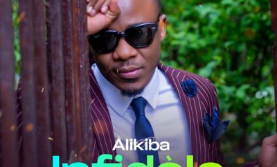 Alikiba Infidele mp3 download