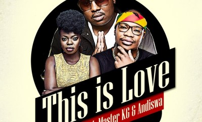 Bongo Beats This Is Love ft Master KG