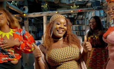 Yonda Fela Pikin video download