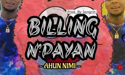 Obaflow Billing Npayan