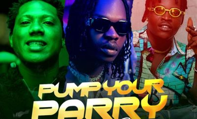 Abramsoul Pump Your Parry Remix ft Naira Marley