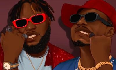 Dreylo Rappers ft Dremo mp3 download