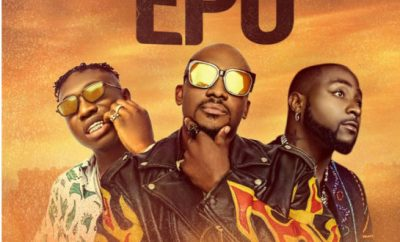 Joe EL Epo ft Davido and Zlatan