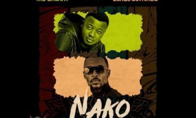 MC Galaxy Nako ft Serge Beynaud mp3 download