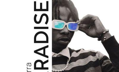 Zamorra Paradise mp3 download