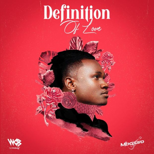 Download Mbosso Definition Of Love album