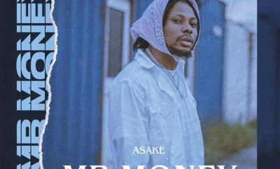 Asake Mr Money mp3 download