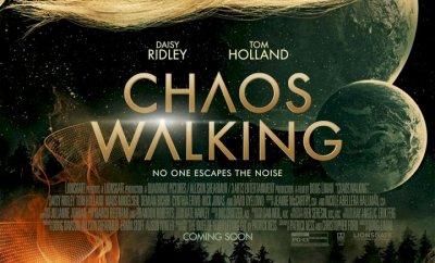 Download Chaos Walking full movie