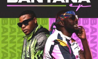 DJ Maphorisa X Tyler ICU Banyana