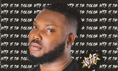 Dr Dolor Madam the Madam mp3 download