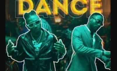 Mayorkun Dance ft L.A.X mp3 download