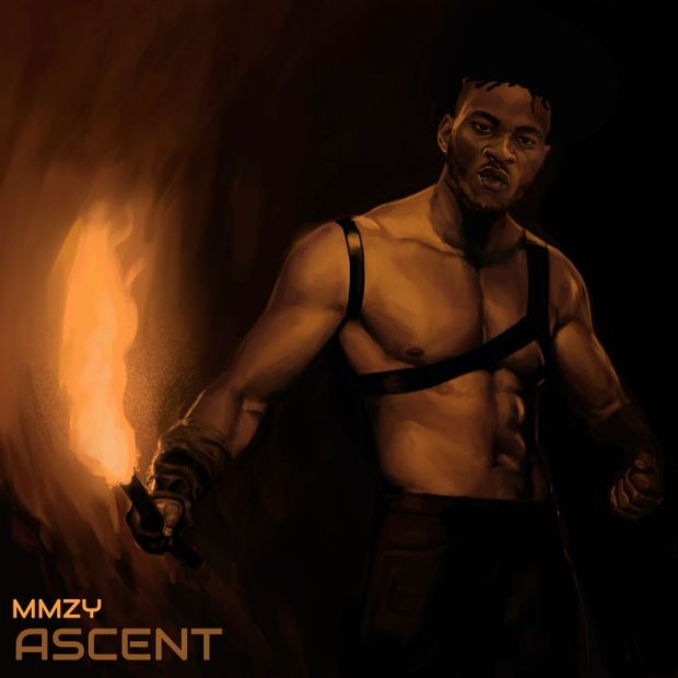 Download Mmzy Ascent EP