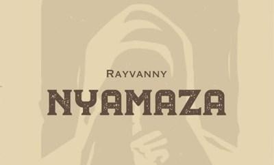 Rayvanny Nyamaza mp3 download