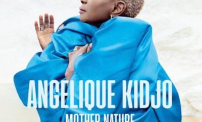 Angelique Kidjo Africa One Of A Kind feat Mr Eazi and Salif Keita mp3 download