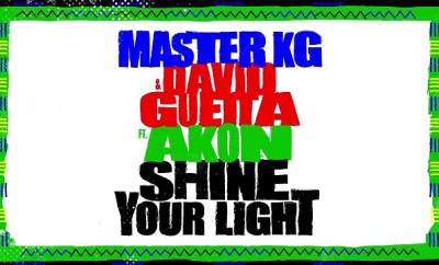 master kg shine your light ft akon and david guetta mp3 download