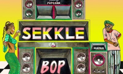 Mr Eazi Sekkle & Bop mp3 download