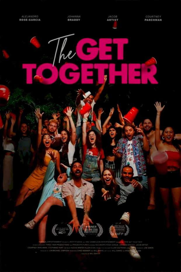 Download The Get Together full movie