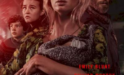 Download A Quiet Place Part II full movie