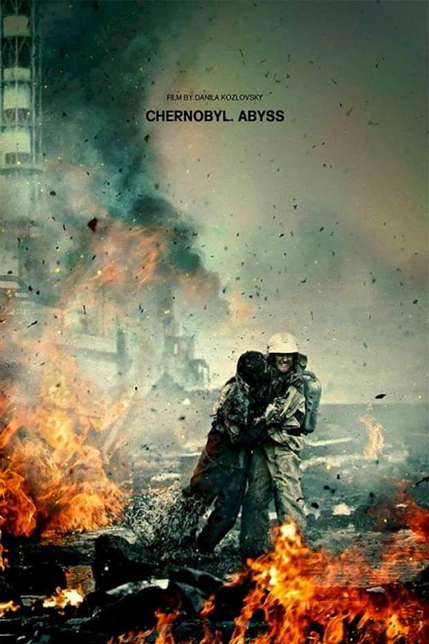 Download Chernobyl Abyss full movie