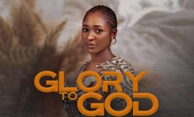 DJ Donak Glory To God In The Highest Gospel Mixtape