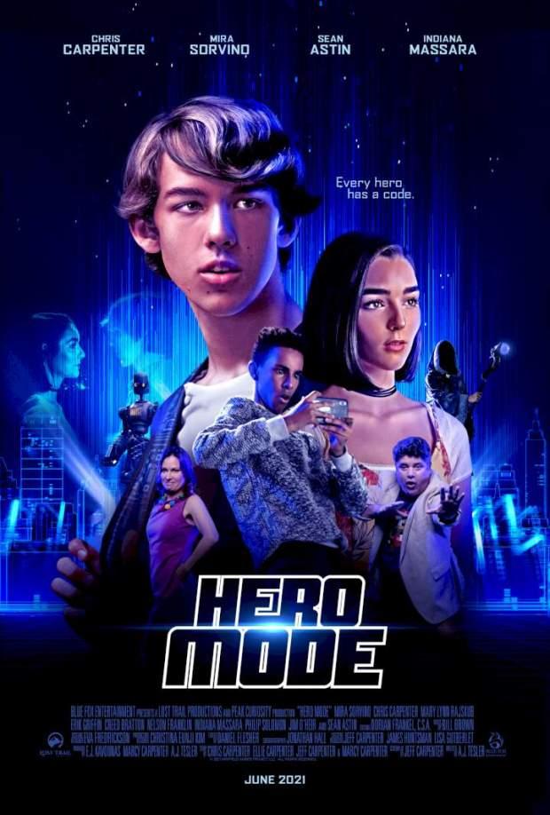 Download Hero Mode full movie