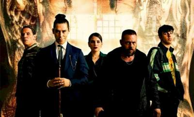 Download Xtremo full movie