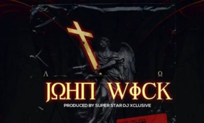 DJ Xclusive John Wick mp3 download