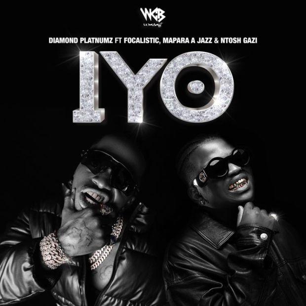 Diamond Platnumz Iyo mp3 download