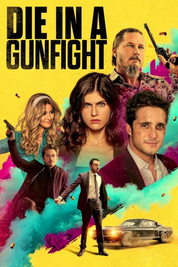 Download Die in a Gunfight full movie