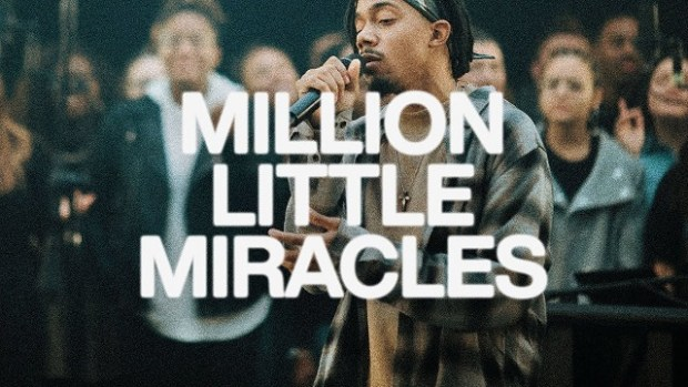 Elevation Worship Million Little Miracles mp3 download