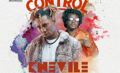 Knevile Take Control ft Nasboi mp3 download