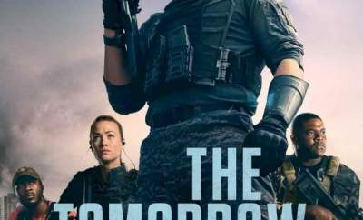 Download The Tomorrow War full movie