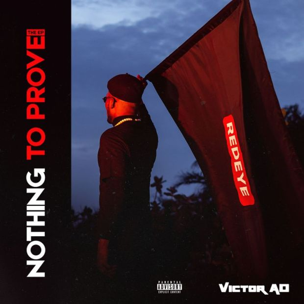 Victor AD Anymore ft Phyno mp3 download