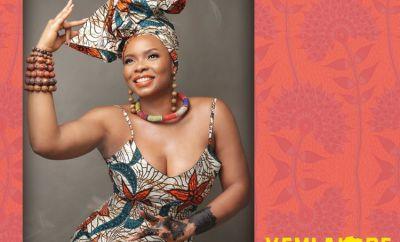 Yemi Alade Enjoyment mp3 download