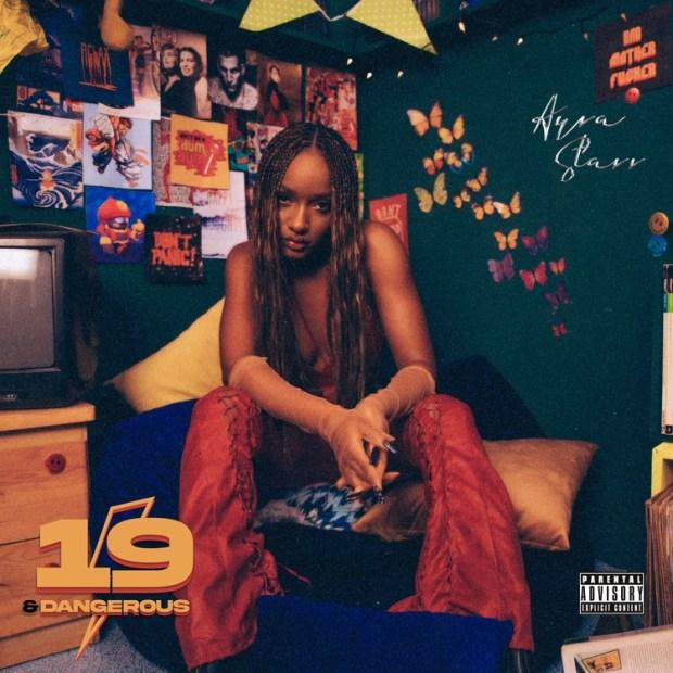 Download Ayra Starr 19 & Dangerous full album