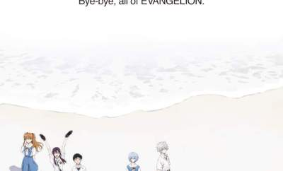 Download Evangelion 3.0+1.0 Thrice Upon a Time full movie