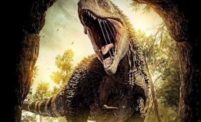 Download Jurassic Hunt full movie