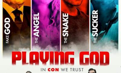 Download Playing God full movie