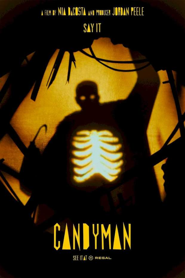 Download Candyman full movie