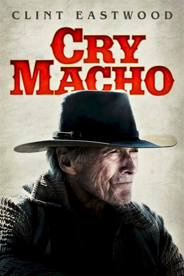 Download Cry Macho full movie