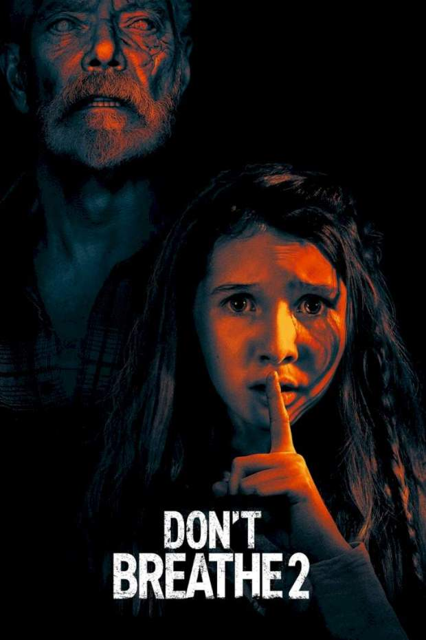 Don't Breathe 2 full movie download